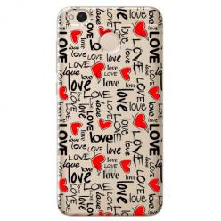 Etui na telefon Xiaomi Note 5A - Love, love, love…