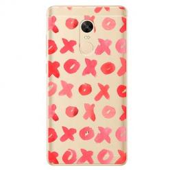 Etui na Xiaomi Redmi 5 Plus - XO XO XO.
