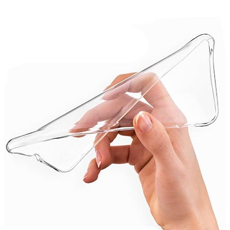 Etui na Xiaomi Note 5 Pro - Tęczowe piórka.