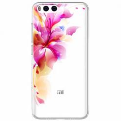 Etui na Xiaomi Mi 6 - Bajeczny kwiat.
