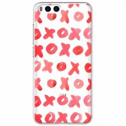 Etui na Xiaomi Mi 6 - XO XO XO.