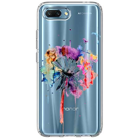 Etui na Huawei Honor 10 - Watercolor dmuchawiec.