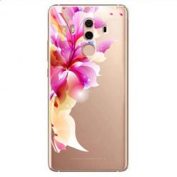 Etui na Huawei Mate 10 Pro - Bajeczny kwiat.