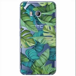 Etui na HTC U11 - Wyprawa do jungli.