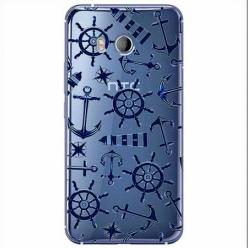 Etui na HTC U11 - Ahoj wilki morskie.