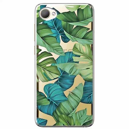 Etui na HTC Desire 12 - Wyprawa do jungli.