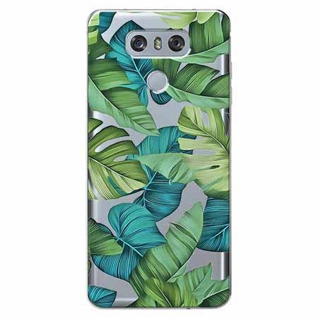 Etui na LG G6 - Wyprawa do jungli.