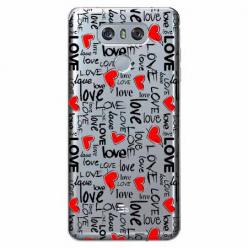Etui na LG G6 - Love, love, love…
