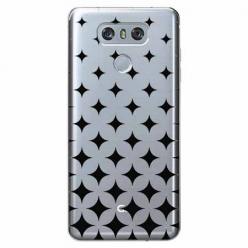 Etui na LG G6 - Diamentowy gradient.