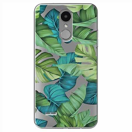 Etui na LG K4 2017 - Wyprawa do jungli.