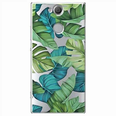 Etui na Sony Xperia XA2 - Wyprawa do jungli.