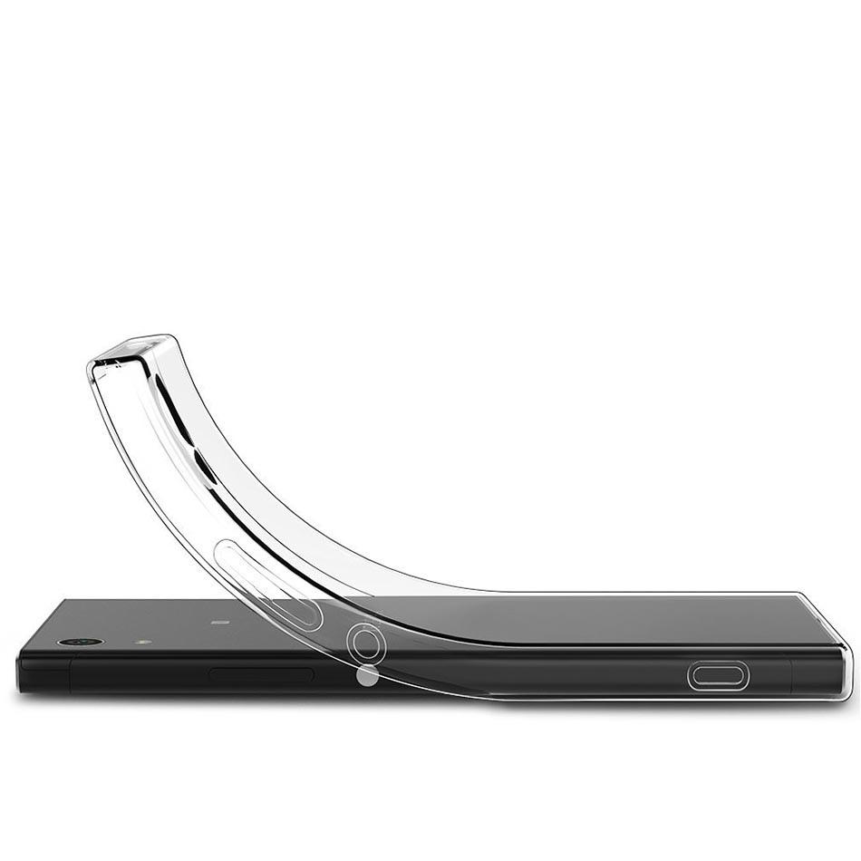 Etui na Sony Xperia L1 - Crazy like a fox.