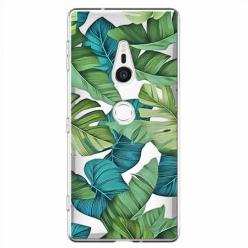 Etui na Sony Xperia XZ2 - Wyprawa do jungli.