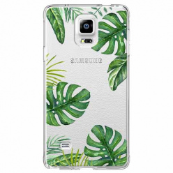 Etui na Samsung Galaxy Note 4 - Welcome to the jungle.