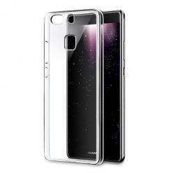 Etui na Huawei P9 PLUS - silikonowe, przezroczyste crystal case.