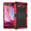 Pancerne etui na Samsung Galaxy A5 - Czerwony.