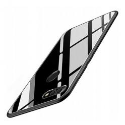 Etui na Huawei P Smart - GLAZZ Kejs - Czarny