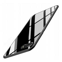 Etui na Huawei Y6 2018 - GLAZZ Kejs - Czarny