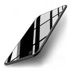 Etui na Xiaomi Redmi 5A - GLAZZ Kejs - Czarny