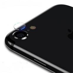 iPhone 8 Hartowane szkło na aparat, kamerę z tyłu telefonu