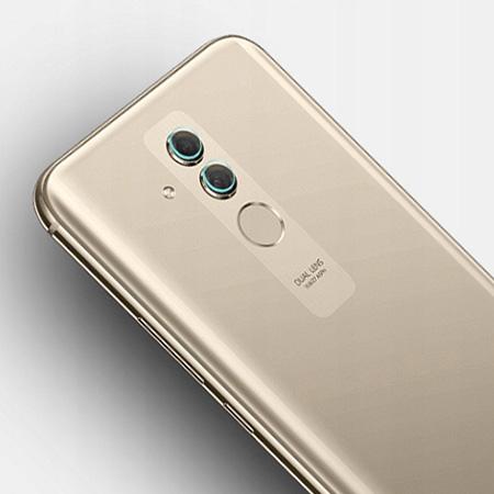 Hartowane szkło na aparat, kamerę z tyłu telefonu Huawei Mate 20 Lite