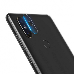 Xiaomi Redmi Note 5 Pro Hartowane szkło na aparat, kamerę z tyłu telefonu