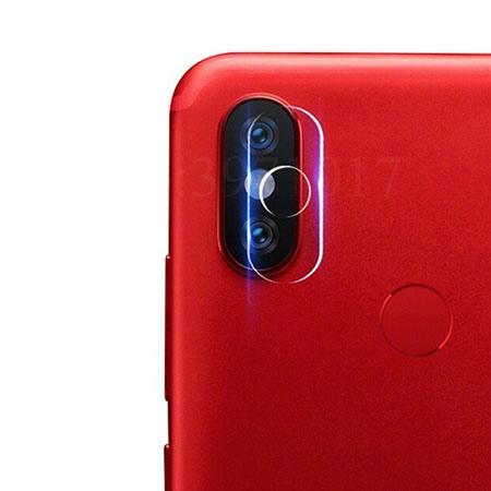 Hartowane szkło na aparat, kamerę z tyłu telefonu Xiaomi Redmi S2