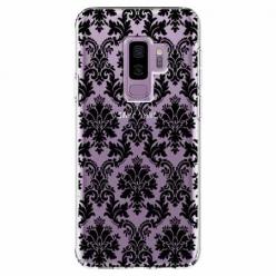 Etui na Samsung Galaxy S9 Plus - Damaszkowa elegancja.