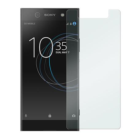 Sony Xperia XA1 Ultra - hartowane szkło ochronne na ekran 9h.
