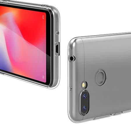 Etui na Xiaomi Redmi 6 - Kolorowe lizaki.