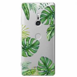 Etui na Sony Xperia XZ3 - Welcome to the jungle.