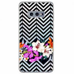 Etui na Samsung Galaxy S10e - Kwiatowy bukiet dla Ciebie.