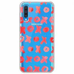 Etui na Samsung Galaxy A70 - XO XO XO.