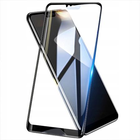 Xiaomi Mi 8 Lite hartowane szkło 5D Full Glue - Czarny