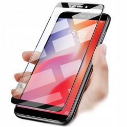 Xiaomi Redmi 6 hartowane szkło 5D Full Glue - Czarny