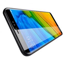 Xiaomi Mi A2 hartowane szkło 5D Full Glue - Czarny