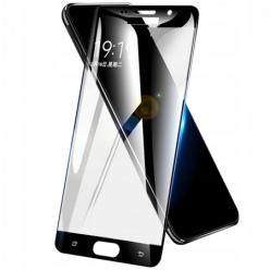 Galaxy J3 2017 hartowane szkło 5D Full Glue - Czarny
