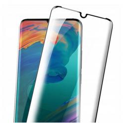 Huawei P30 Pro hartowane szkło 5D Full Glue - Czarny