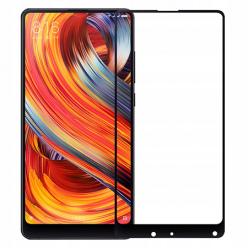Xiaomi Mi Mix 2 hartowane szkło 5D Full Glue - Czarny