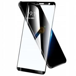 Huawei Y5 2018 hartowane szkło 5D Full Glue - Czarny