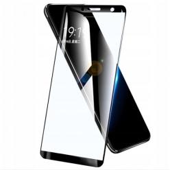 Xiaomi Redmi Note 4 Pro hartowane szkło 5D Full Glue - Czarny