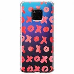 Etui na Huawei Mate 20 Pro - XO XO XO.