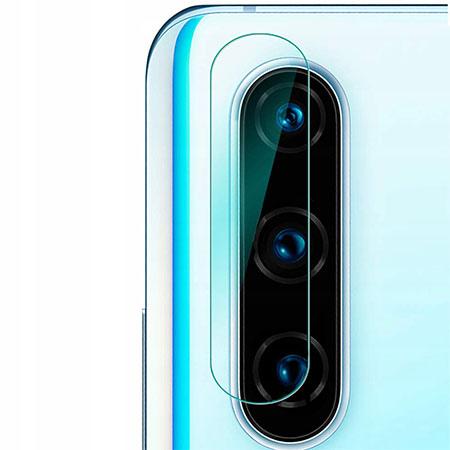 Huawei P30 Lite Hartowane szkło na aparat, kamerę z tyłu telefonu