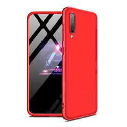 Etui na telefon Samsung Galaxy A70 - Slim MattE 360 - Czerwony.
