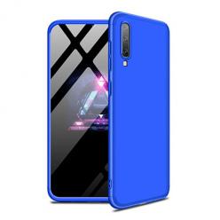 Etui na telefon Samsung Galaxy A70 - Slim MattE 360 - Niebieski.