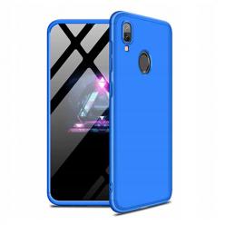 Etui na telefon Samsung Galaxy A40 - Slim MattE 360 - Niebieski.