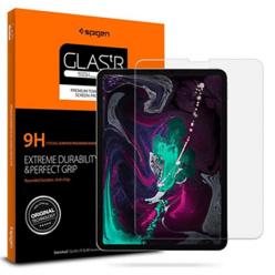 Apple iPad Pro 11 2018 hartowane szkło Spigen Glass.TR