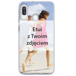 Zaprojektuj etui na telefon Samsung Galaxy A20e