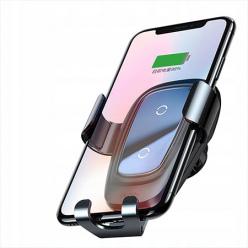 Indukcyjny uchwyt samochodowy do telefonu Baseus