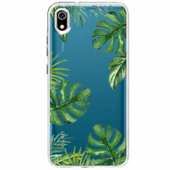 Etui na telefon Huawei Y5 2019 - Welcome to the jungle.